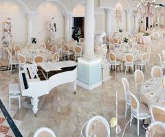 Villa Madama - La splendida Sale Raffaello