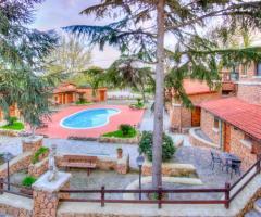 Villa Valente - Villa per il  matrimonio a Roma
