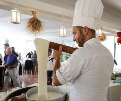 Antica Masseria Martuccio - Prodotti tipici