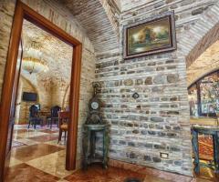 Grand Hotel Vigna Nocelli Ricevimenti - Particolari