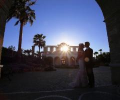 Villa Reale Ricevimenti - Le foto romantiche
