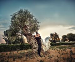 Pentastudio Foto&Film - Il racconto fotografico del matrimonio