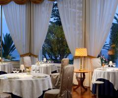 Royal Hotel Sanremo - L'interno della Capriccio Gourme