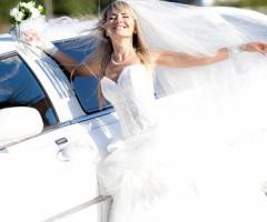 Auto per gli sposi: idee originali