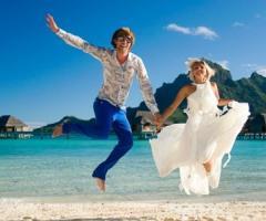 Mete per viaggi di nozze
