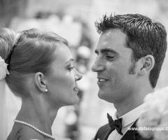 Elisabetta D'Ambrogio Wedding Planner - Organizzazione matrimoni a Bari