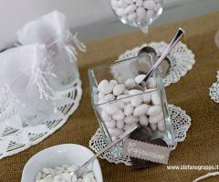 Elisabetta D'Ambrogio Wedding Planner - La confettata