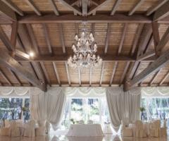 Villa Demetra - La location per il ricevimento di matrimonio