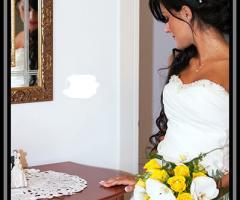 Fabrizio Foto - Foto della sposa in casa