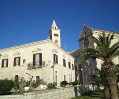 Palazzo Filisio Hotel Regia Restaurant - Una vista della Cattedrale