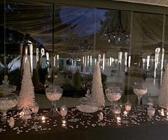 Villa Vergine - La confettata