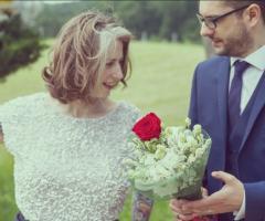 Irene Nasoni Fotografia - Il bouquet della sposa