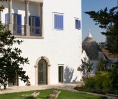 Villa Cenci - La Masseria