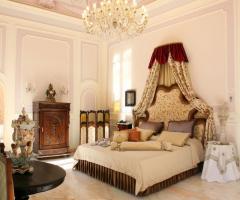 Villa Ciardi - Suite per la prima notte di nozze