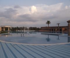 Grand Hotel Vigna Nocelli Ricevimenti - La piscina