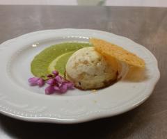 Masseria del Gelso Antico - L'estro dello chef