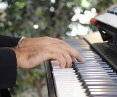Novilunio Band - Pianista per il matrimonioi
