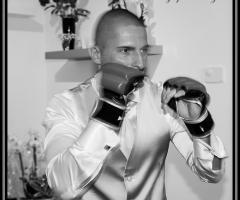 Fabrizio Foto - Foto in bianco e nero