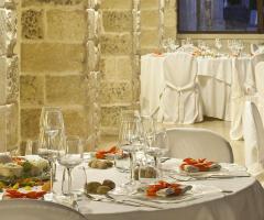 Masseria San Lorenzo - Dettagli di stile