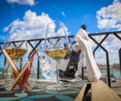 Palazzo Filisio Hotel Regia Restaurant - Dettagli di classe