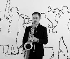 Novilunio Band - Sassofonista per le nozze in Basilicata