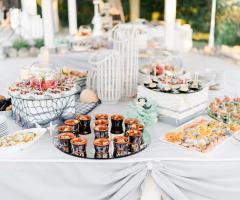 Villa Valente - Buffet per tutti i gusti