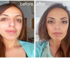 Enry Mua Make Up