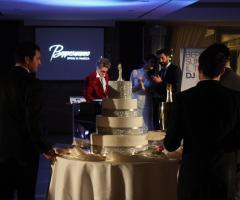Beppe Summo - Cake Wedding