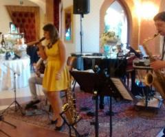 Summertime Trio - Al ricevimento di nozze