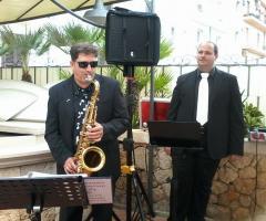 Summertime Trio - La musica per il matrimonio