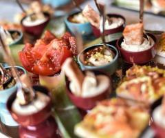 Cascina dal Pozzo - Delizie culinarie