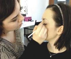 Vanessa Vaglica Make Up Artist