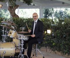 Novilunio Band - Il batterista
