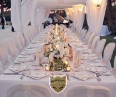 Grand Hotel Masseria Santa Lucia - Allestimento elegante