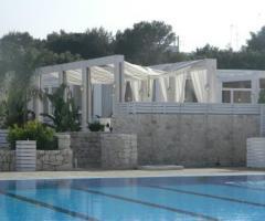 COCO - Beach Club & Eventi di Classe - Il Beach Club a Cozze