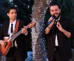 Vigadò Band - L'intrattenimento musicale per l'evento del matrimonio