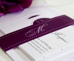 Esempi inviti matrimonio