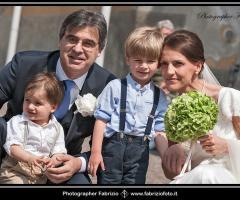 Fabrizio Foto - Quadretto familiare