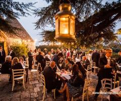 Elisabetta D'Ambrogio Wedding Planner - La festa di nozze