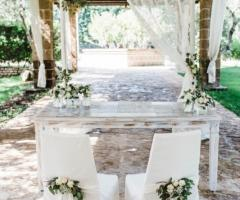 Casale San Nicola - Sposarsi in casale