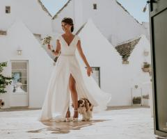 Masseria Luco - La sposa