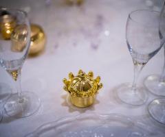 Elisabetta D'Ambrogio Wedding Planner - Organizzazione matrimonio