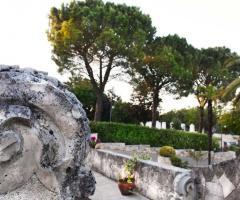 Tenuta Monacelle - Location per matrimoni a Bari