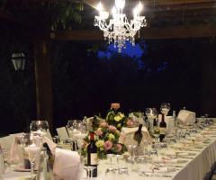 Villa Valente - Ricevimento serale