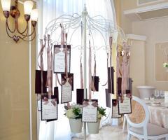 Villa Madama - Il tableau marriage