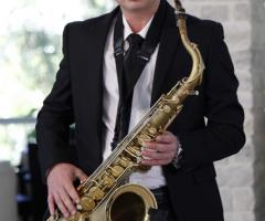 Novilunio Band -  Sassofonista al matrimonio