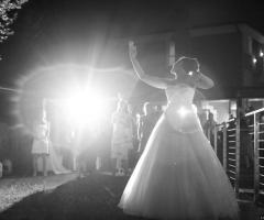 Ristorante Alla Veneziana - Le foto della sposa