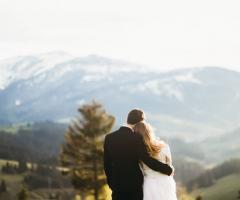 TERRAEVENTS Lifestyle - Romanticamente sposati