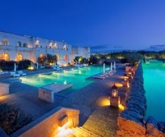 Borgo Egnazia - 5 stelle Lusso