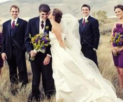 Testimoni di nozze